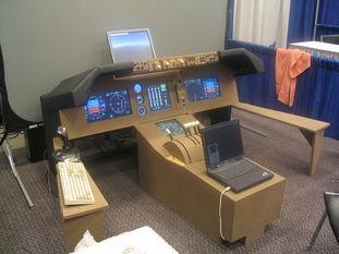 Projects - FlightGear